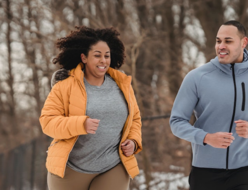 5 Ways to Keep Your Body Moving in Winter
