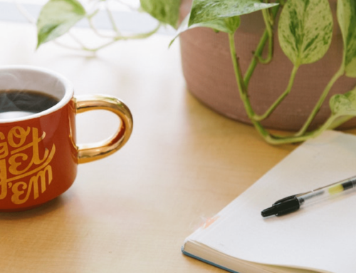 8 Elements to Add to Your Morning Routine